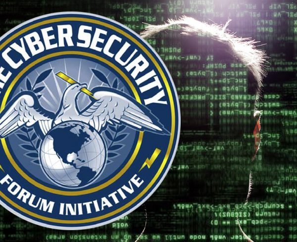 The Cyber Security Forum Initiative